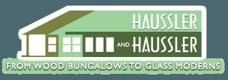 Haussler logo