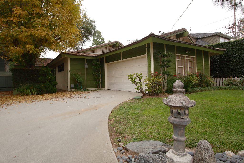 669 Arbor Street, Pasadena