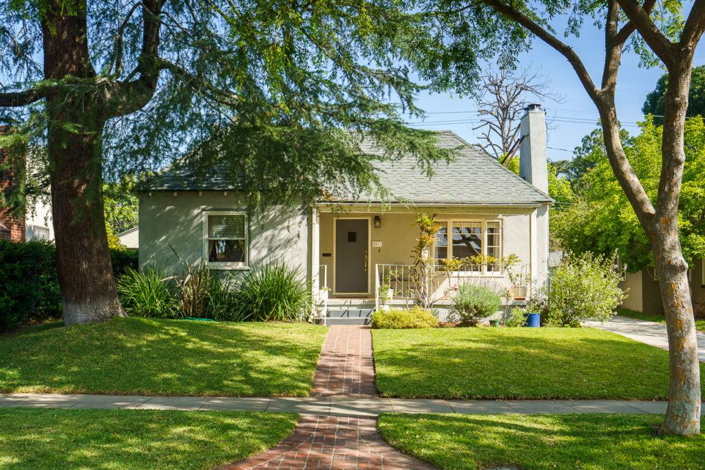 2071 Casa Grande Street, Pasadena